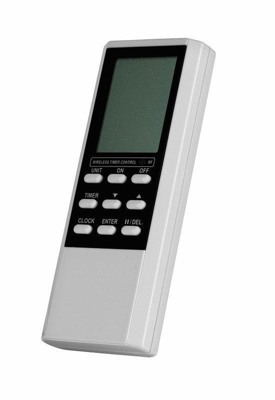 Kauko-ohjain ajastin - Trust Smarthome 2806325
