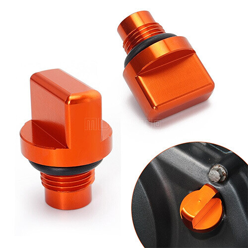 Engine Oil Drain Plug for KTM RC & DUKE