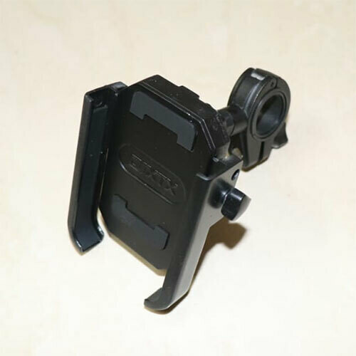 Hydraulic Mobile Holder without charging-Black