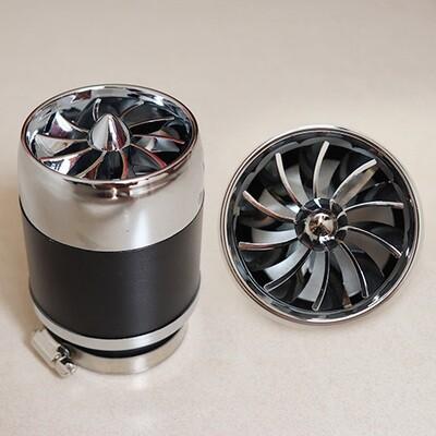 Turbine Air Filter for Bike & Car - T1