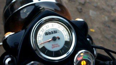 2 AMP Metor Leds - 2 Speedometer Leds - 3 Tiger Leds (Total 7 LEDs bulbs)