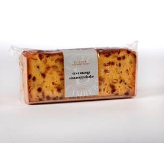 Sinaasappel cake 275 gr