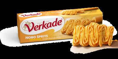 Verkade Nobo sprits Original 200 gr