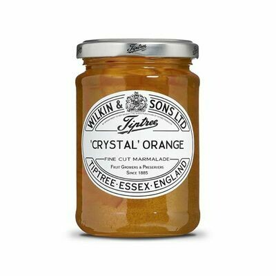 WILKIN & SONS Crystal Orange 340 gr