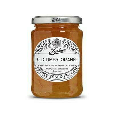 WILKIN & SONS Old Times Orange 340 gr
