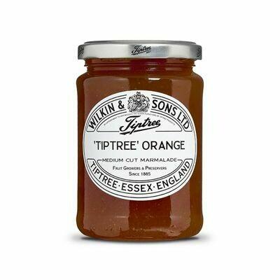 WILKIN & SONS Tiptree Orange 340 gr