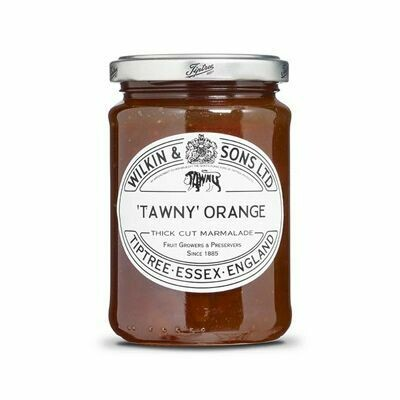 WILKIN & SONS Tawny Orange 340 gr