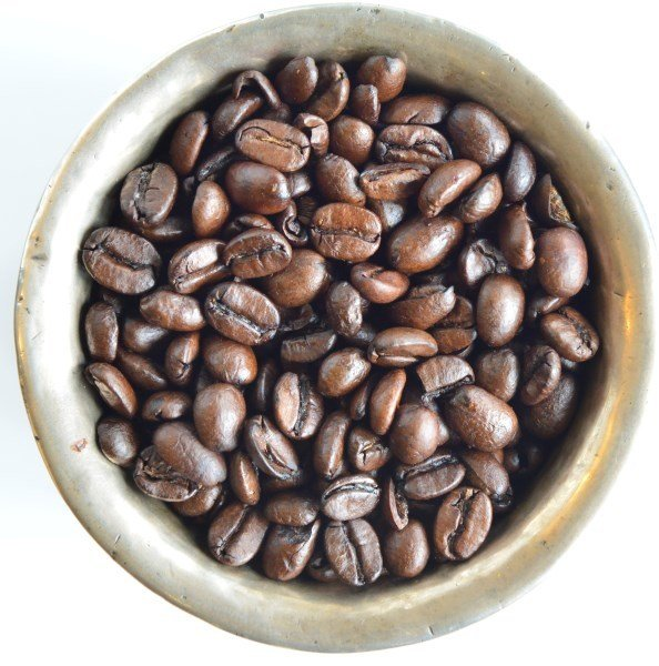 FRENCH ROASTED Strong Espresso