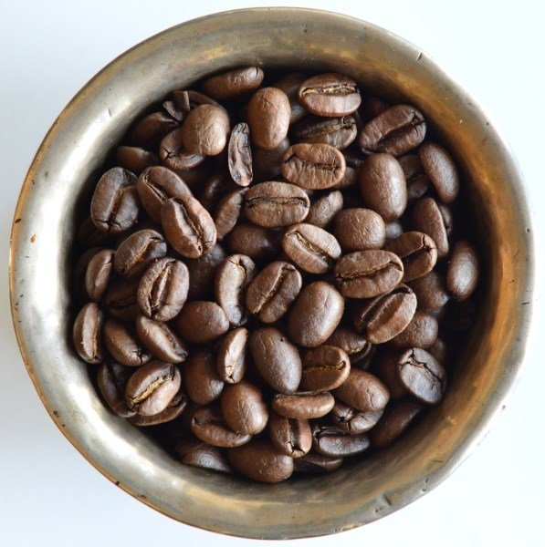 HAWAÏ KONA Speciality coffee 125 GR