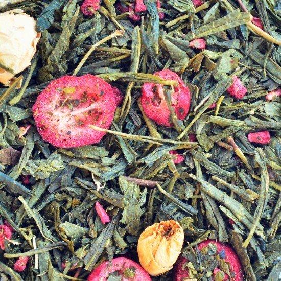 Cranberry Rose Groen