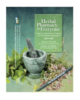 Herbal Pharmacy for Everyone (DVD)