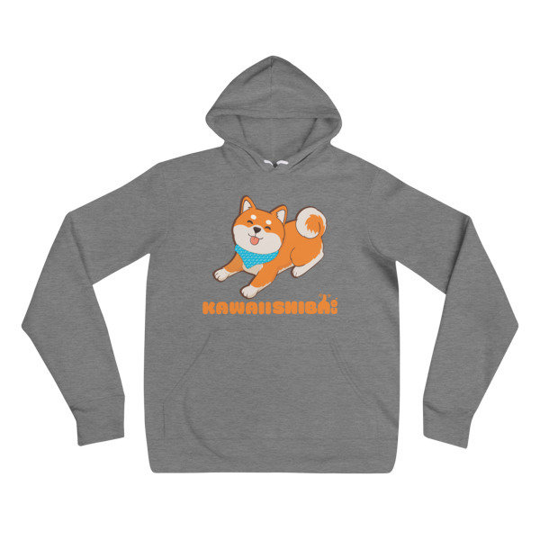 Kawaii Shiba Co. Unisex hoodie