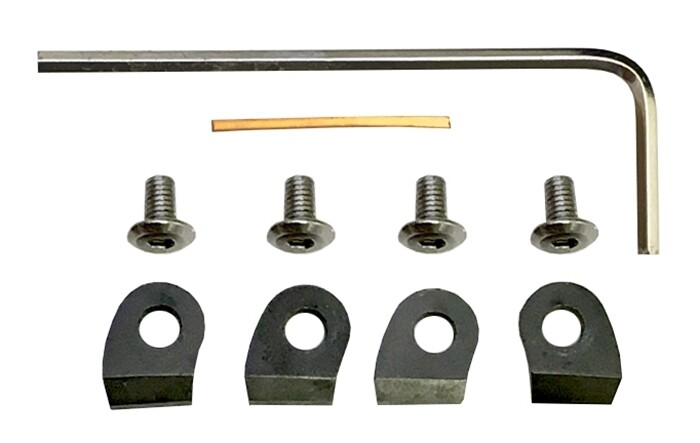 Danco Side Cutter Replacement Kit