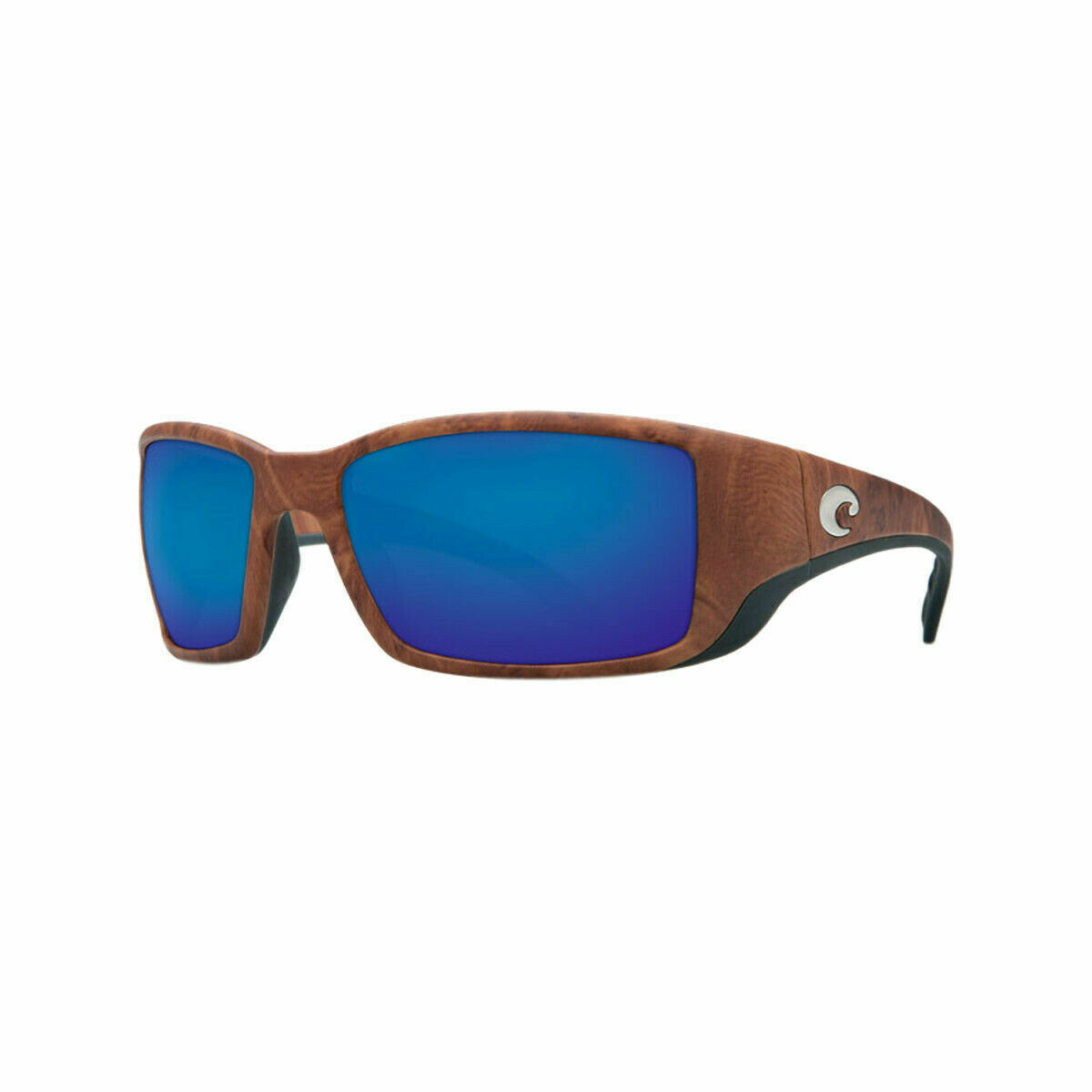 Costa Blackfin 580P Sunglasses - Gunstock/Blue Mirror