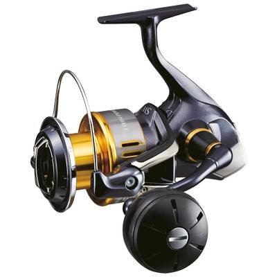Shimano Twin Power Spinning Reels