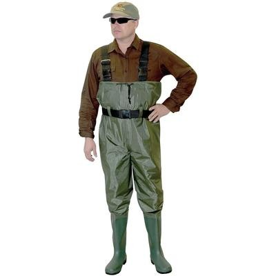 Caddis PVC Chest Waders