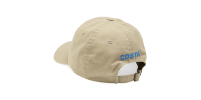 Costa Mini Logo Hat - Khaki