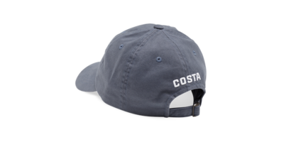 Costa Mini Logo Hat - Slate Blue