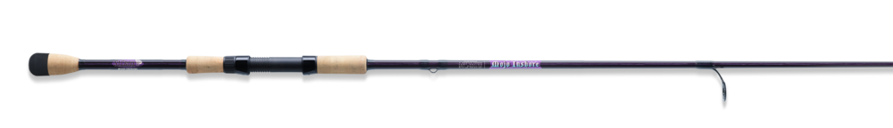 St Croix Mojo Inshore Spinning Rods