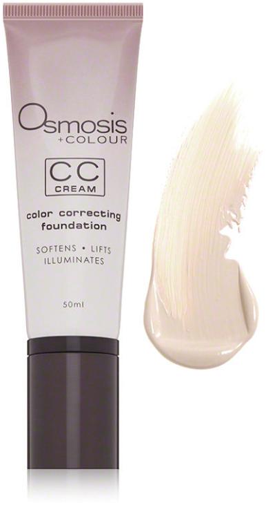 CC Cream ~ Porcelain