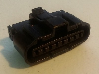 EVO 1-3, GSR, 2G DSM AFM, Ignition Module Connector