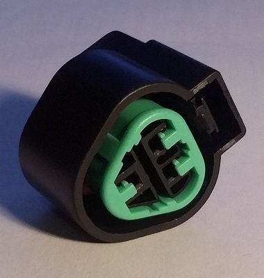 EVO Crank Sensor, Rad fan (Female)