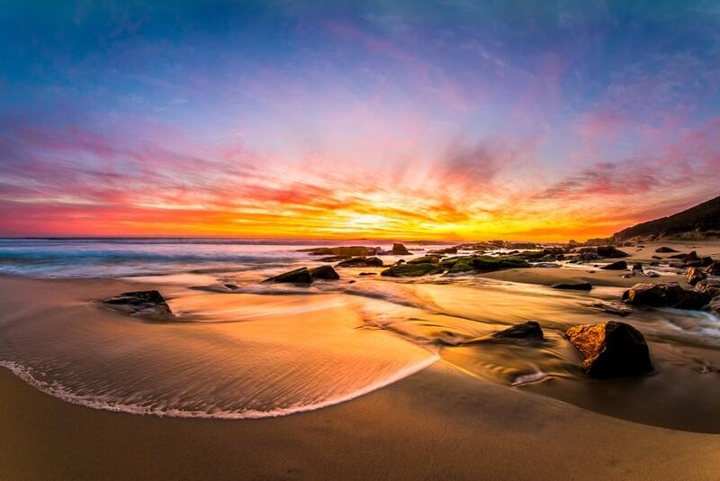 Wilyabrup Sunset - 12