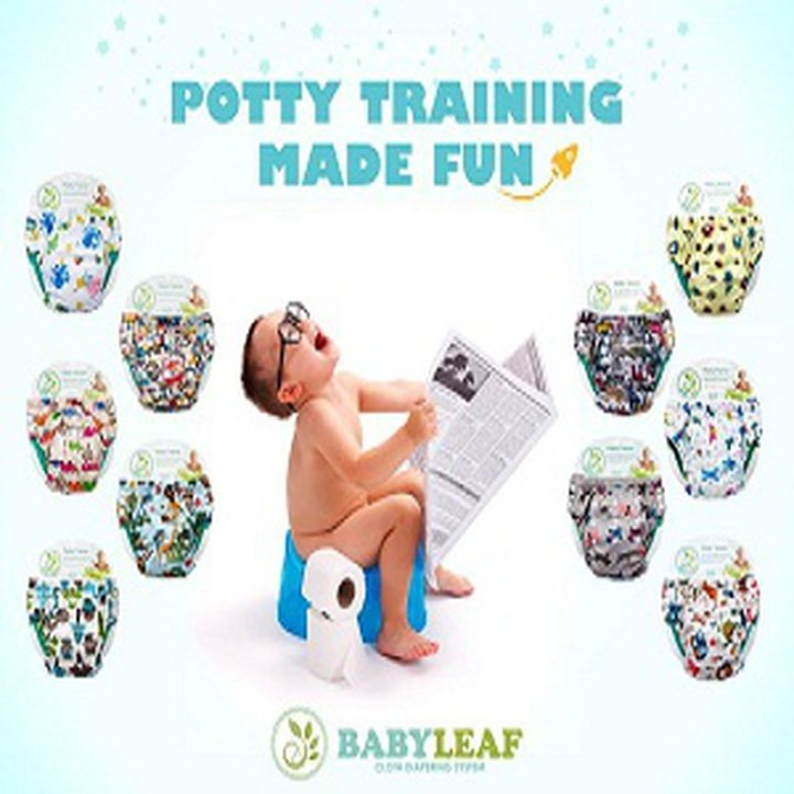 Babyleaf Potty Trainers
