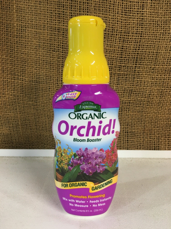 Espoma Organic Orchid! 1-3-1 (8oz)