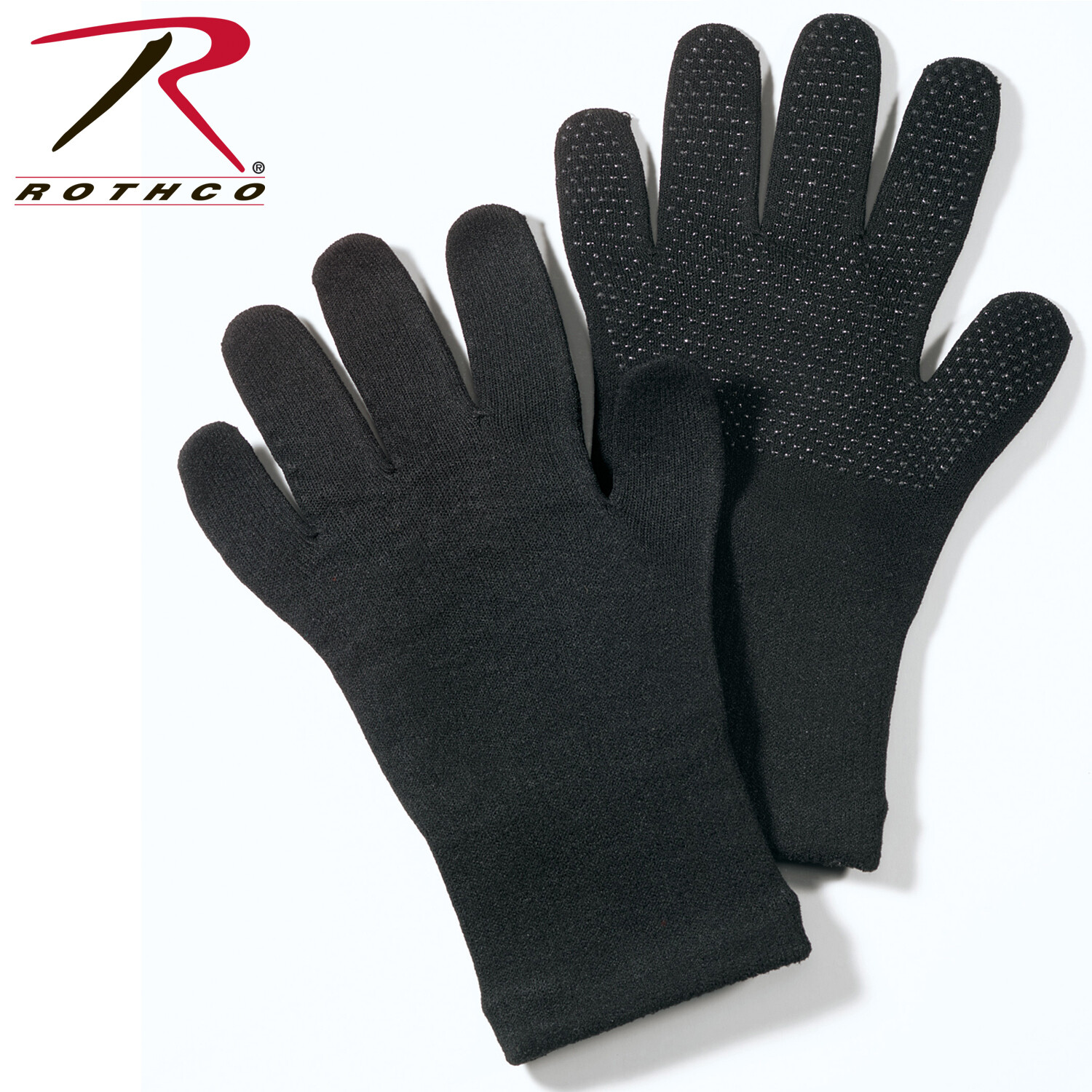 Rothco, 2191, Hanz Waterproof & Breathable Gloves