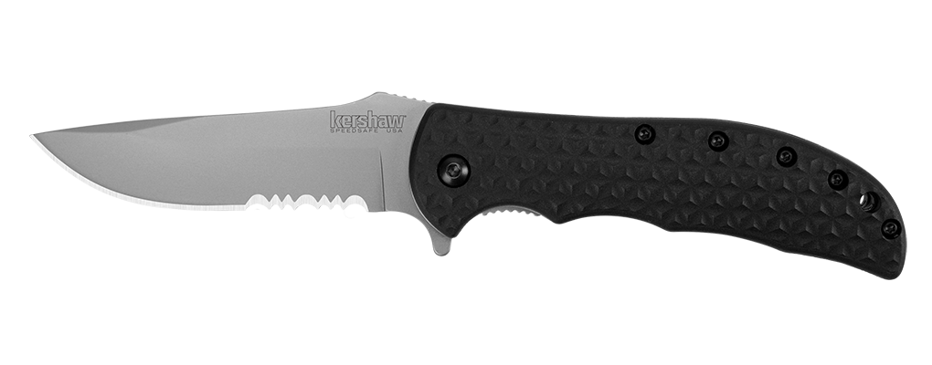 Kershaw, 3650st, Volt II, Serrated