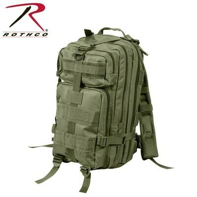 Rothco, 2584, Medium Transport Pack, Olive Drab