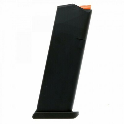 Glock 47575, 43x/48 9mm, 10RD Magazine