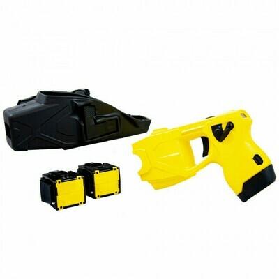 Taser, 11001, X26P (yellow)