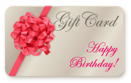 E-Birthday Card