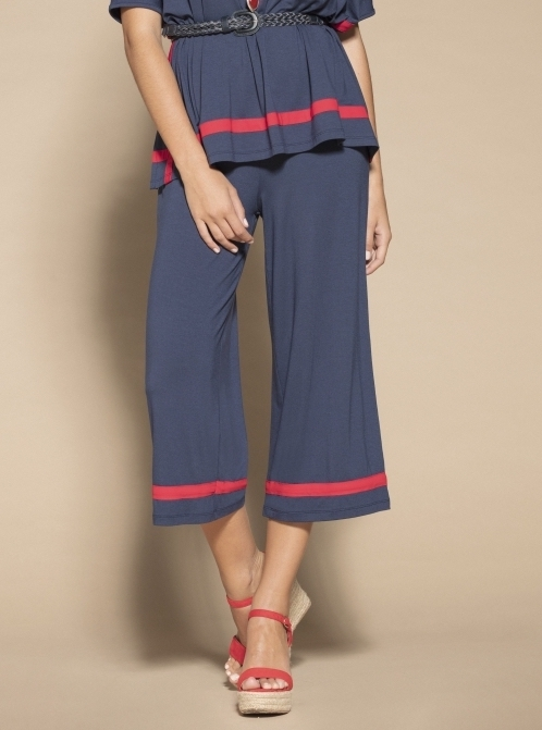 Maloka: Just So Comfy Cropped Pant (More Colors!) MK_LYNKA