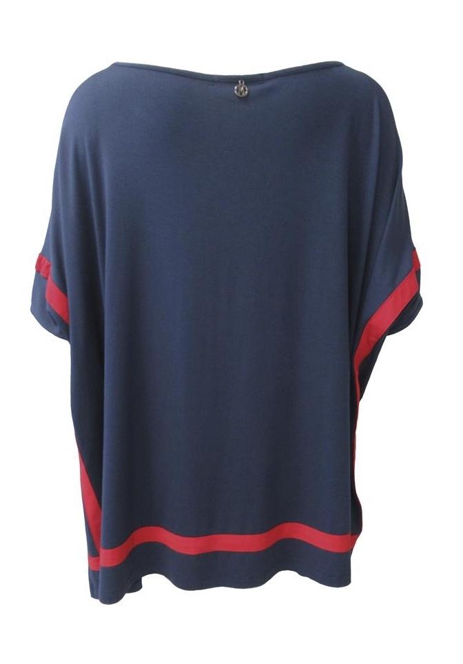 Maloka: Just So Comfy Oversized T-Shirt