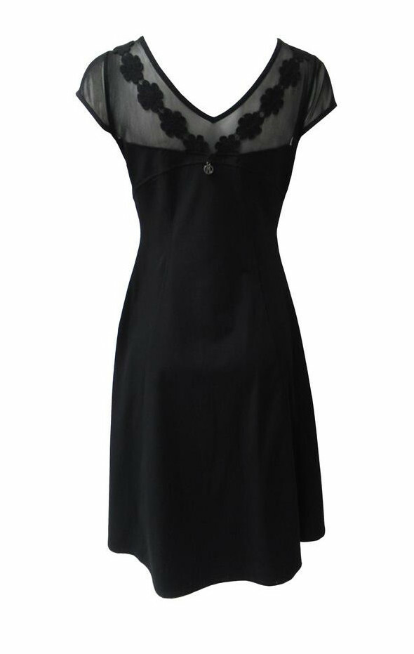 Maloka: Never Take Me Off Little Black Dress (More Colors, Few Left!)