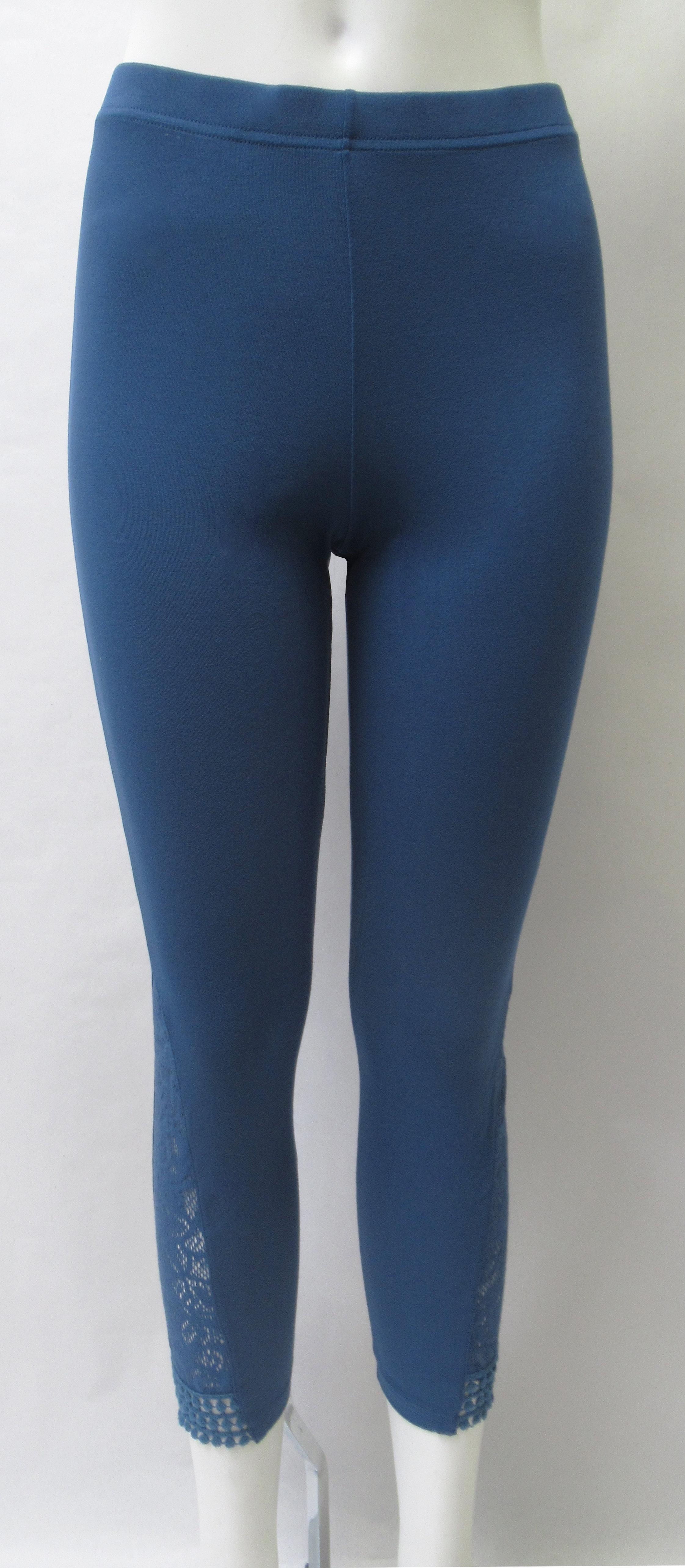 Maloka: Arabesque Side Window Legging SOLD OUT