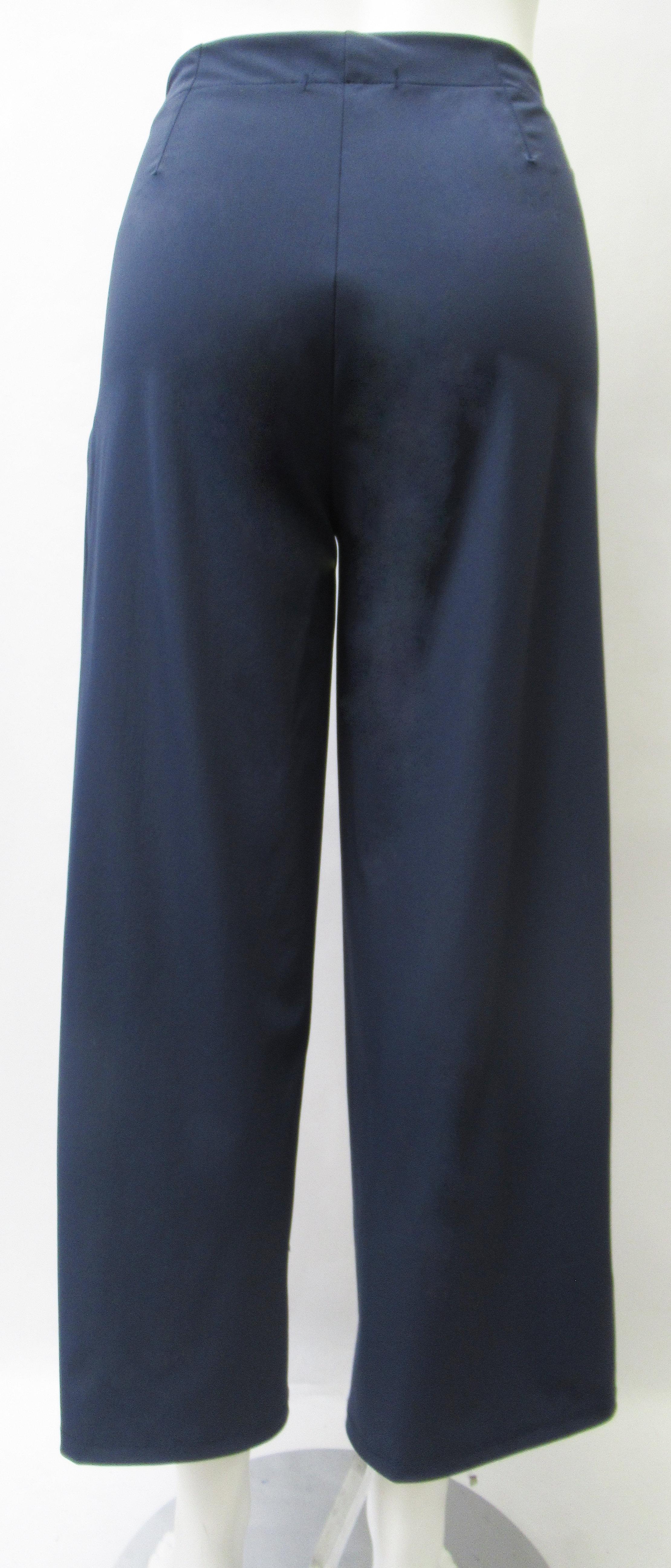 Maloka: Side Slit Rebel Pant (Almost Gone!)