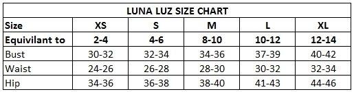 Luna Luz: Romantic Square Neck Tied & Dyed Midi Dress (Ships Immed, 1 Left!)