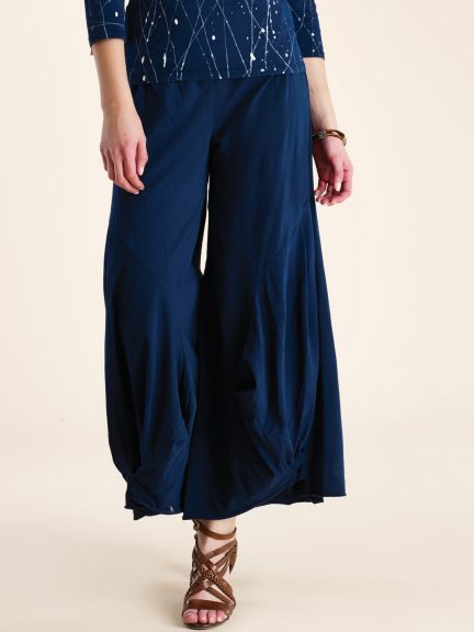 Luna Luz: Waterfall Cotton Pant SOLD OUT