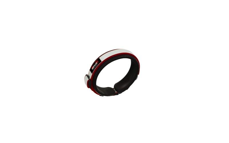 Comfort Secure schwarz-weinrot 3