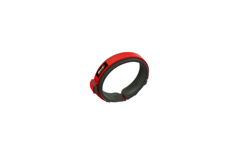 Comfort schwarz-rot 6