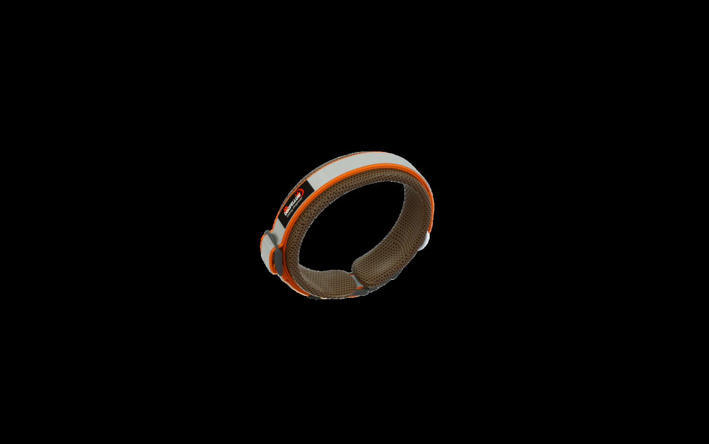 Comfort Secure braun-orange 8