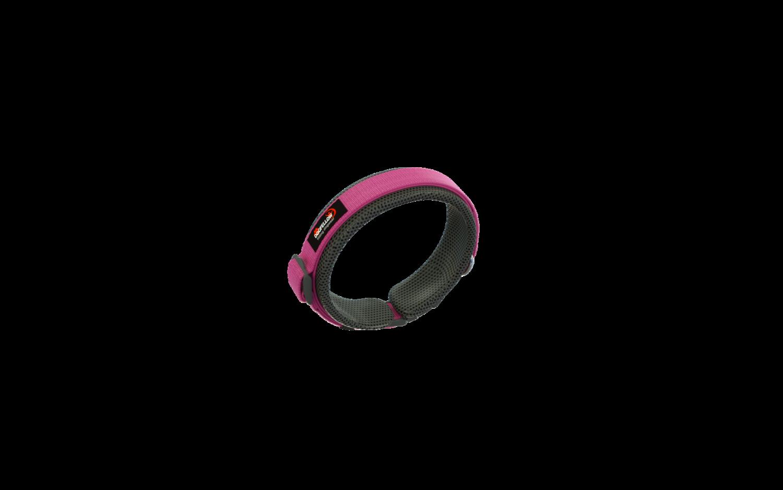 Comfort schwarz-pink 3