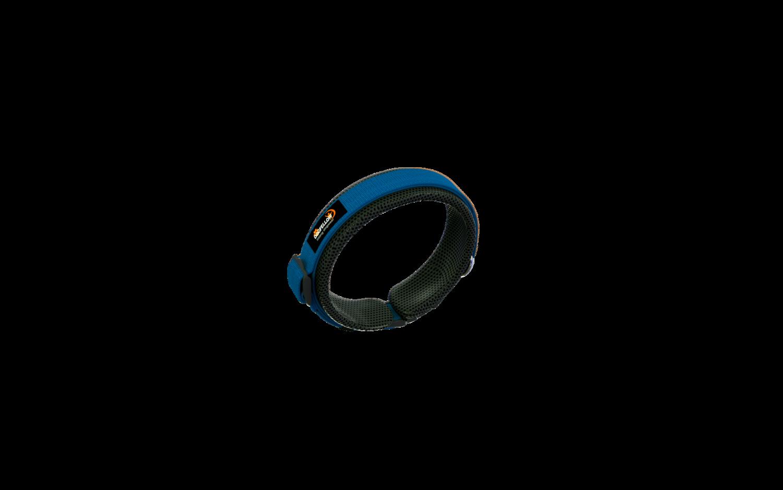 Comfort schwarz-hellblau 9