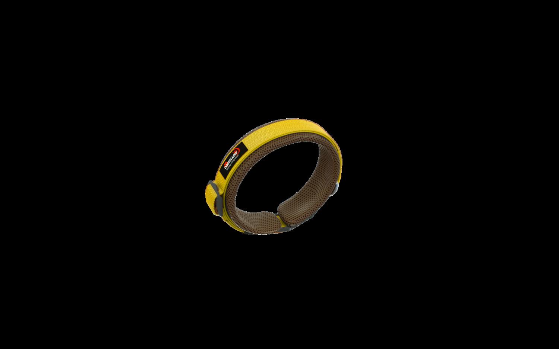 Comfort braun-gelb 5