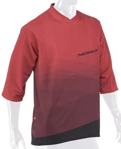 Jerseys Norco 2019 - Norco Enduro / DH à manches 3/4