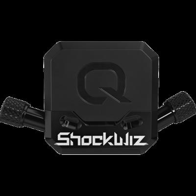 Location - ShockWiz - Réglage automatique de la suspension pour les vélos de montagne - Technologie Bluetooth - En location - 1 semaine